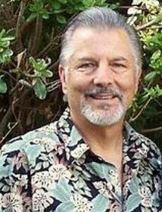 John Raymond Timeshare Resale Agent