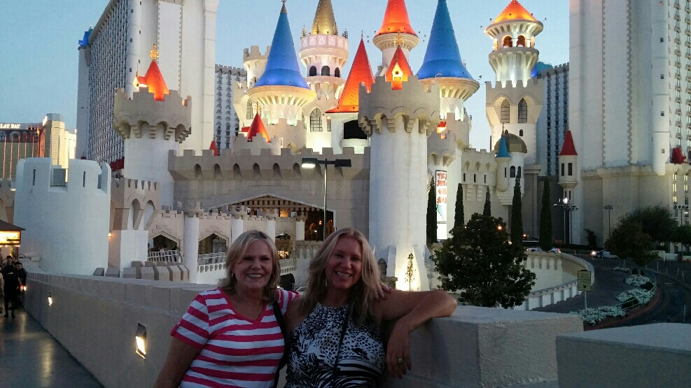 tami olveda and connie mcadam disney