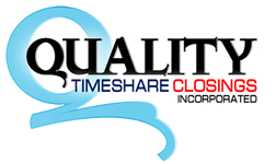 Quality Time Share Closings Logo
